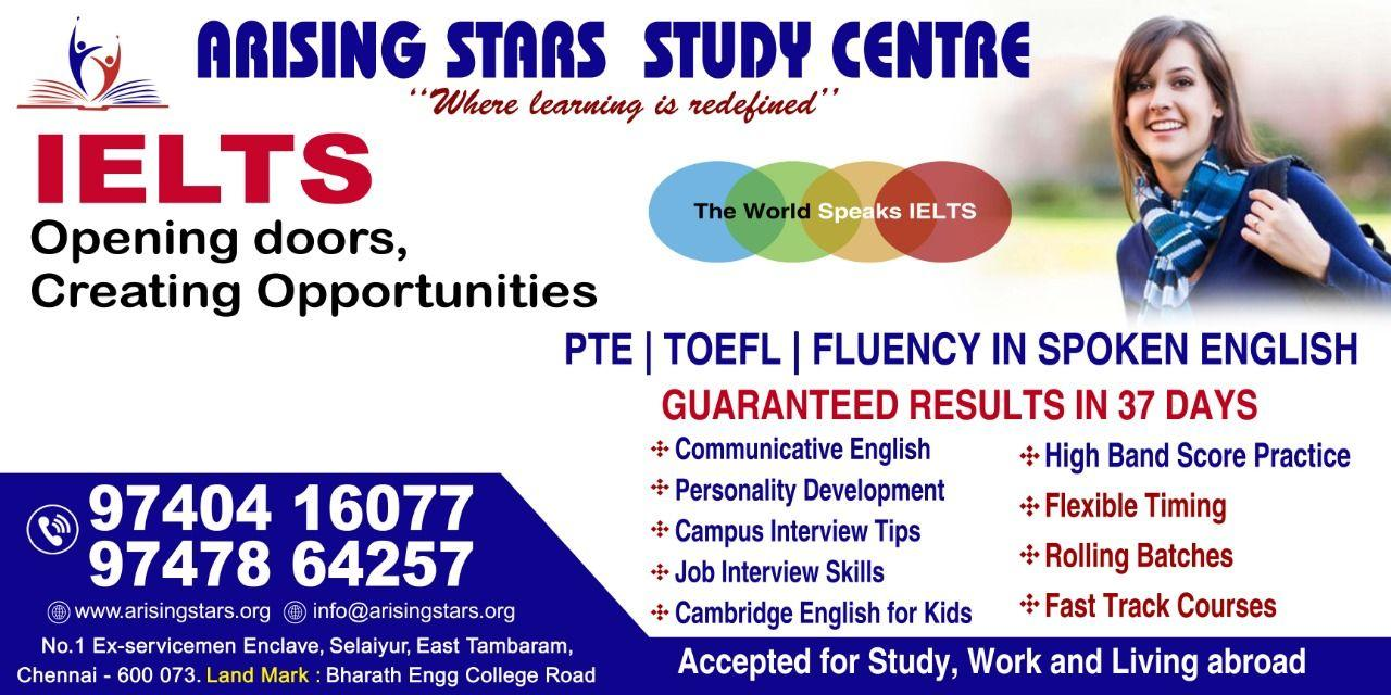 Arising Stars Global School